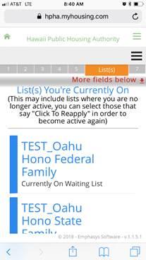 Applicant Portal FAQs